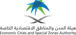 Economic Cities and Special Zones Authority Logo Vector