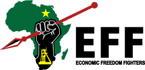 Economic Freedom Fighters Logo Vector