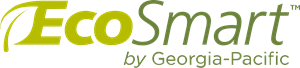 EcoSmart by Georgia-Pacific Logo Vector