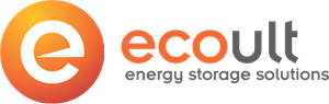 Ecoult Energy Storage Solutions Logo Vector