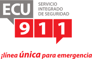 ECU 911 Logo Vector