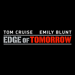 Edge of Tomorrow Logo Vector