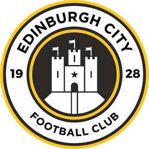 Edinburgh City FC Logo Vector
