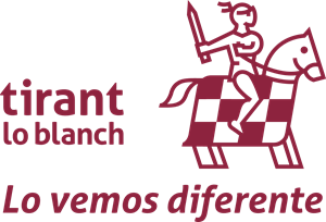 Editorial Tirant Lo Blanch Logo Vector