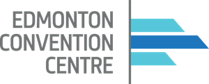 Edmonton Convention Centre (ECC) Logo Vector