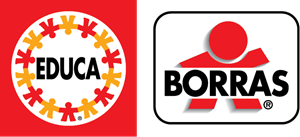Educa Borras Logo Vector