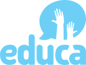 Educa Logo Vector