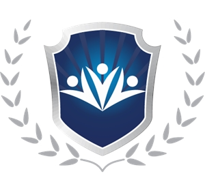 Education Shield Logo Vector