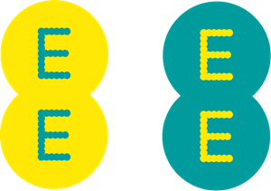EE - Everything Everywhere Logo Vector