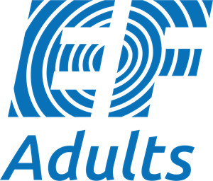 EF Adults Logo Vector