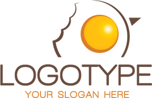 Egg Logo Vector