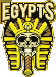 Egypts Logo Vector