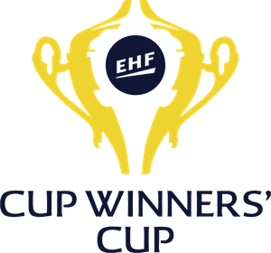 EHF Women's Cup Winners' Cup Logo Vector