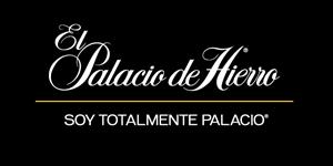 Resultado de imagen para logo del palacio de hierro