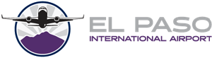 El Paso International Airport (ELP) Logo Vector