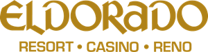 Eldorado Resort Casino Reno Logo Vector