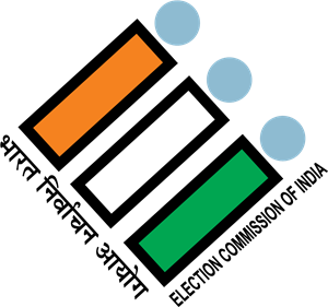 Election Commission of India Logo Vector