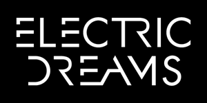 Electric Dreams Logo Vector