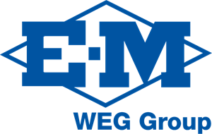 Electric Machinery WEG Group Logo Vector