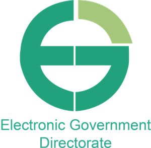 Electronic Government Directorate of Pakistan Logo Vector