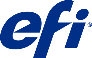 Electronics For Imaging (EFI) Logo Vector
