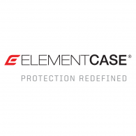 Element Case Logo Vector