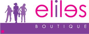ELILES BOUTIQUE Logo Vector