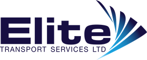 Elite Transport Services Logo Vector