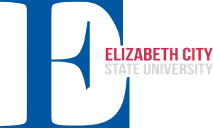 Elizabeth City State University Logo Vector