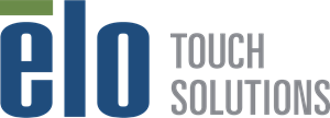 Elo Touch Solutions Logo Vector