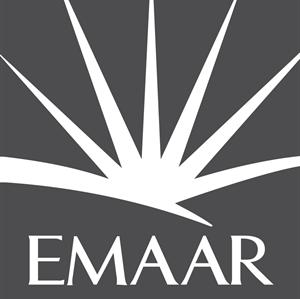 Image result for emaar logo