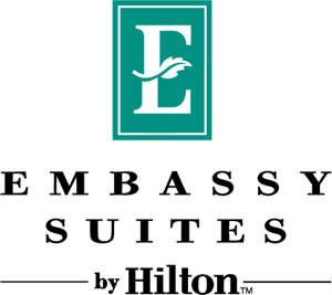 Embassy Suites by Hilton Logo Vector