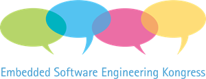 Embedded Software Engineering Kongress Logo Vector