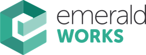 Emerald Works Limited Logo Vector