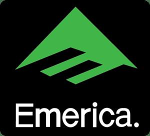 emerica Logo Vector (.EPS) Free Download