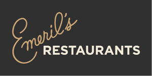 Emeril's Restaurants Logo Vector