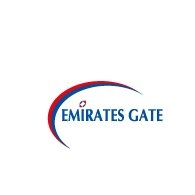 Emirates Gate Logo Vector