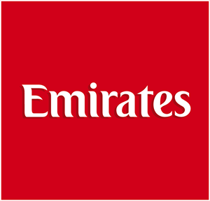 Emirates Logo Vector