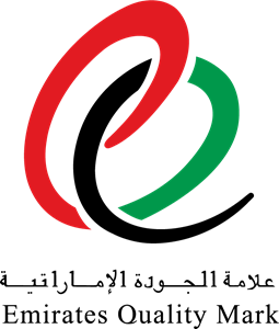 Emirates Quality Mark Logo Vector