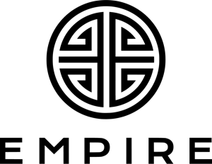 Empire Distribution Logo Vector
