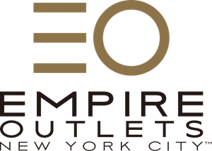 Empire Outlets New York City Logo Vector