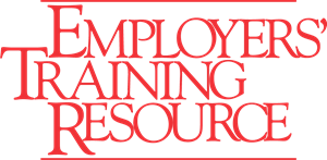 Employers' Training Resource (ETR) Logo Vector