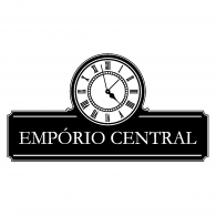 Empório Central Logo Vector