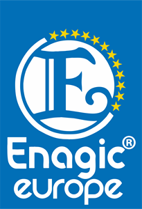 Enagic Europe Logo Vector