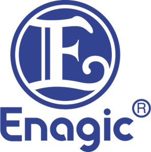 Enagic Logo Vector