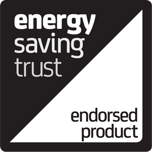 Energy Saving Trust Endorsed Product Logo Vector