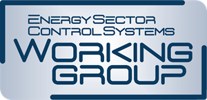 Energy Sector Control Systems Working Group ESCSW Logo Vector