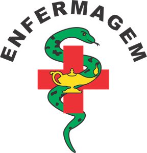 Search Simbolo Enfermagem Vetor Logo Vectors Free Download