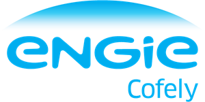 Engie Cofely Logo Vector