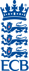 England and Wales Cricket Board (ECB) Logo Vector